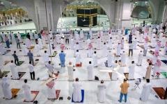 الصورة: السعودية تحدّد ضوابط «العُمرة» للقادمين من خارج المملكة