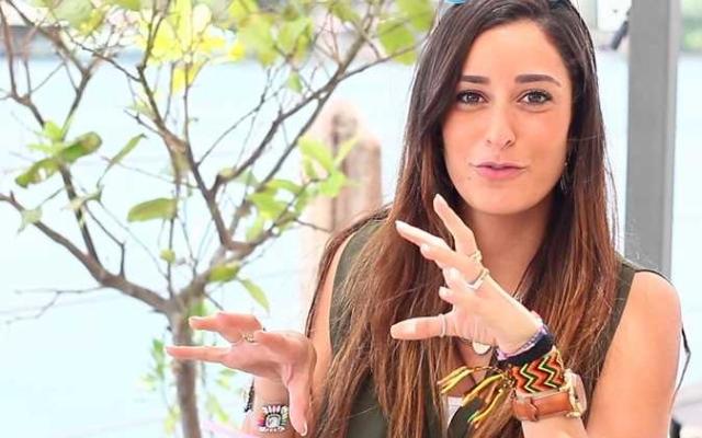 """الصورة: هل حضرت أمينة خليل مهرجان الجونة وهي مصابة ب""""كورونا""""؟!"""