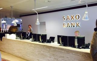 """الصورة: """"ساكسو بنك"""" يتوقع اضطراب الأسواق المالية بسبب الانتخابات الأميركية"""