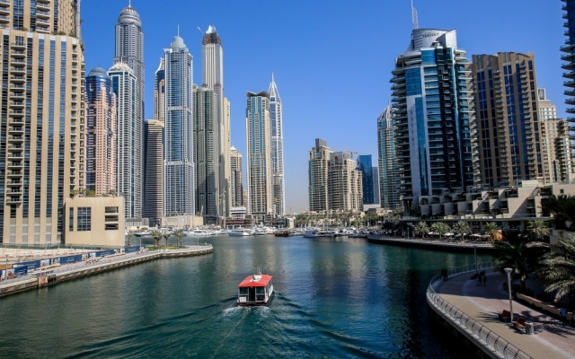 الصورة: 50.62 مليار درهم مبيعات عقارات دبي في 9 أشهر