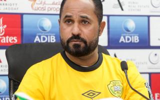 الصورة: سالم ربيع: لا يجب منح مباراة النصر أكبر من حجمها