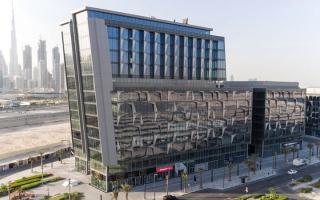 الصورة: حي دبي للتصميم يطلق مبادرة لدعم مبدعي لبنان