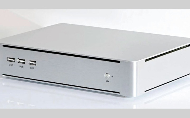 الصورة: شركة صينية تكشف عن حاسوب صغير مناسب للألعاب