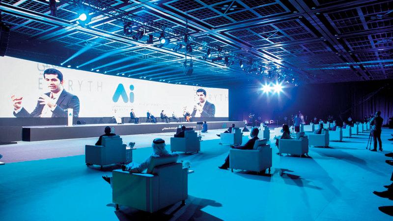 الكثير من الشركات بدأت تحديد مواعيد الفعاليات والمؤتمرات المحلية.  من المصدر