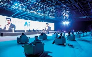 الصورة: 75 % نمواً في حجوزات «سياحة الأعمال» إلى دبي خلال أكتوبر