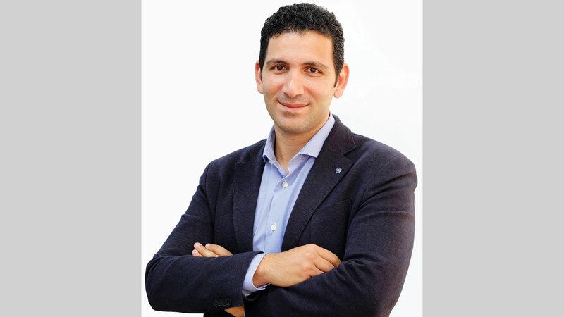 مأمون حميدان:  «شهدنا، من خلال موقعنا، إقبالاً متزايداً على حجوزات الطيران من الخارج إلى الإمارات بغرض العمل».