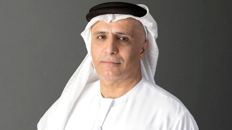 مطر الطاير:  «الهيئة ماضية في تنفيذ مشروعات ومبادرات تطوير البنية التحتية، ومستوى جودة الحياة في دبي».