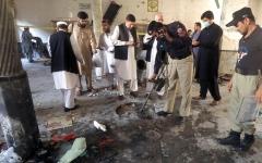 الصورة: الإمارات تدين بشدة الهجوم الإرهابي في باكستان