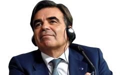 الصورة: إصابة نائب رئيسة المفوضية الأوروبية بـ «كورونا»