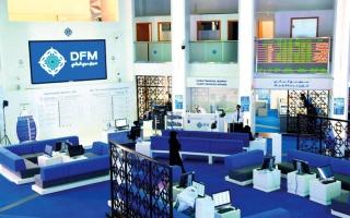 الصورة: تجاوز القيمة السوقية لأسهم الإمارات حاجز تريليون  درهم يرفع تنافسيتها عالمياً