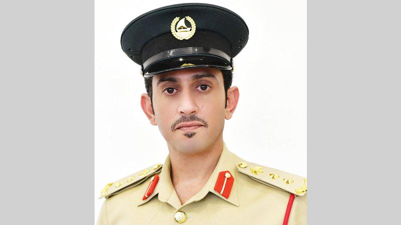 العقيد تركي بن فارس: «شرطة دبي حريصة على التواصل مع الجمهور، وتقديم أفضل الخدمات إليه».