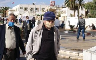 الصورة: تونس: الوضع خطر جداً مع ارتفاع   إصابات «كورونا»