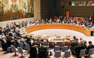 الصورة: الإمارات: «الاتفاق الإبراهيمي» يمهد لكسر الجمود في عملية السلام بالشرق الأوسط