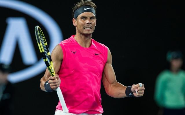"""صورة دورة """"تنس باريس"""" للماسترز تقام خلف أبواب مغلقة – رياضة – عربية ودولية"""