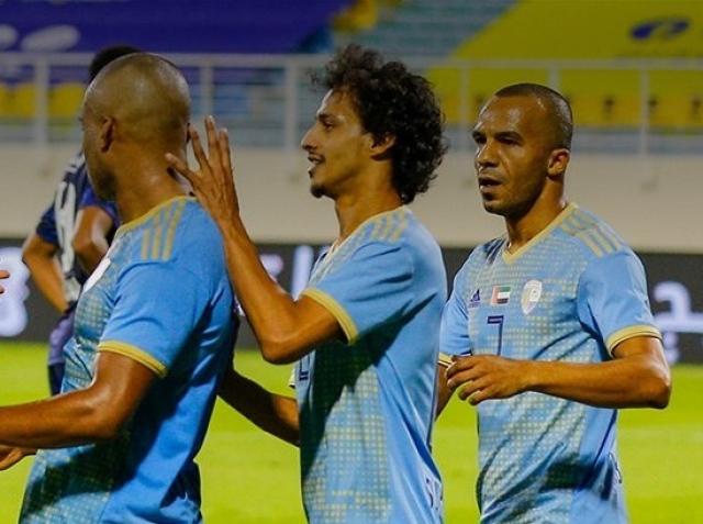صورة الظفرة يحقق أفضل انطلاقة في الدوري بعد الفوز على الفجيرة – رياضة – محلية