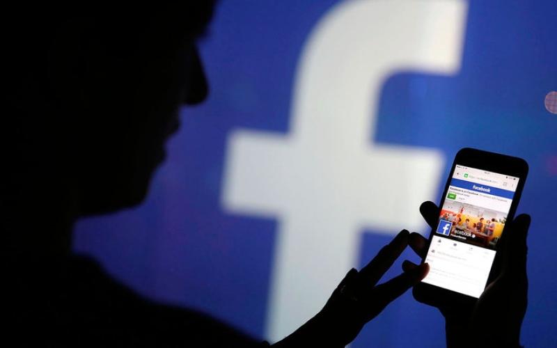 الصورة: «فيس بوك» تمنع تشغيل خدمة ألعاب جديدة على «آي فون»