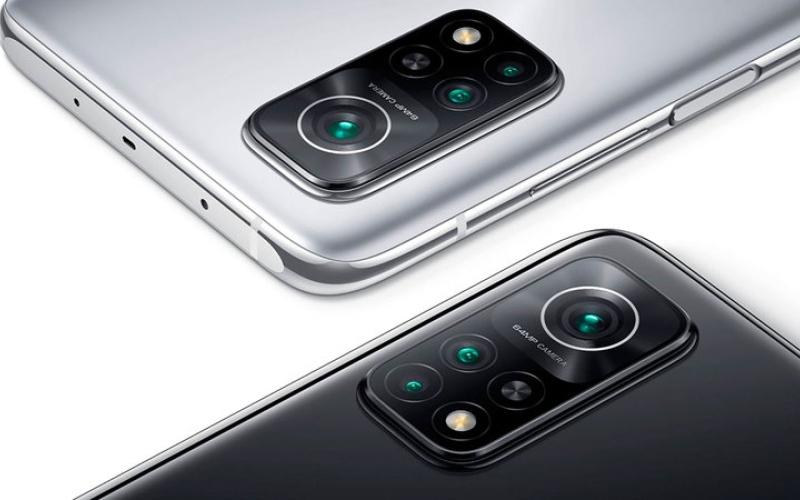 الصورة: «شاومي» تطلق هاتفاً جديداً بـ 3 كاميرات