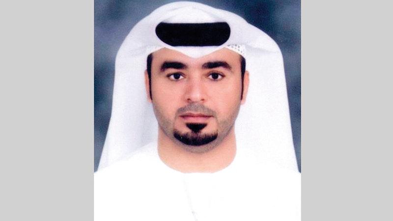 علي أبوالغازيين:  «المحفظة الإلكترونية ستوفر للعميل شحنها من 50 إلى 1000 درهم».
