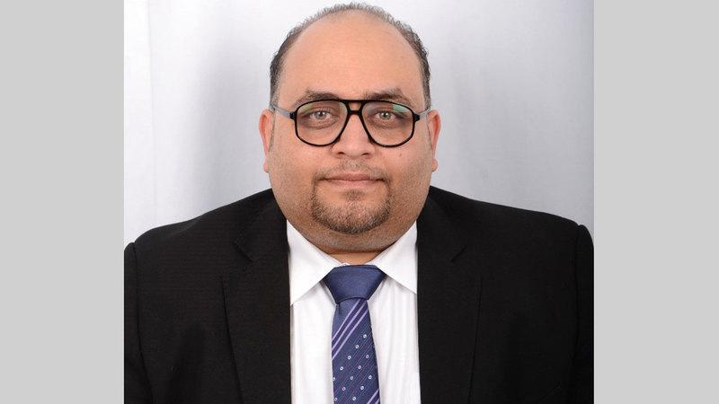 محمد حلمي:  «الإمارات رائدة عالمياً في استقطاب الاستثمارات الأجنبية والعلامات التجارية العالمية».