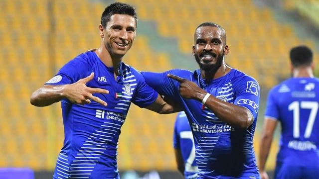 صورة تيغالي يسعد جمهور النصر في «الديربي».. ويبلغ الهدف 154 – رياضة – محلية