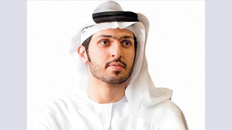 محمد بن غاطي:  «الأسعار في سوق دبي حالياً مناسبة جداً للشراء، والكلفة أصبحت معقولة».