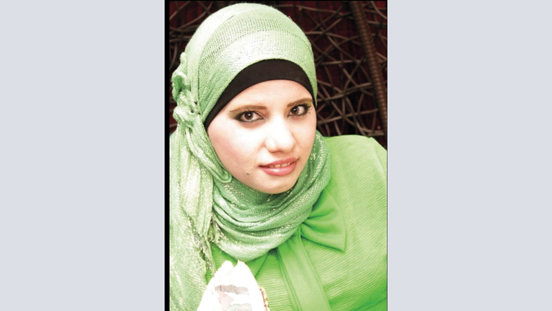 الأسيرة شاتيلا أبوعيادة تقضي حكماً بالسجن 16 عاماً.■ أرشيفية