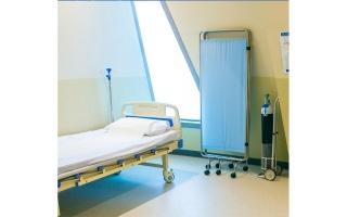 الصورة: غرف عزل بمدارس الشارقة الخاصة للحفاظ على سلامة الطلبة