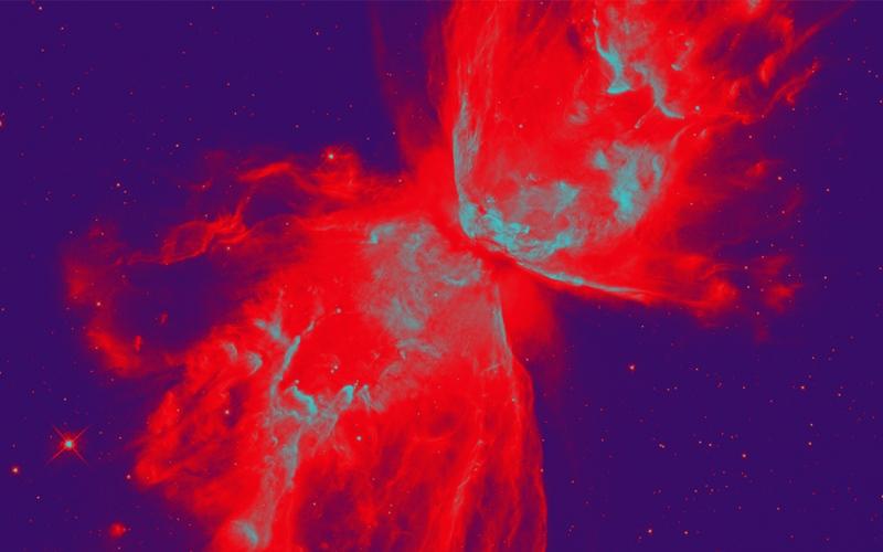 الصورة: بالفيديو.. الطاقة المظلمة ومدى فهمنا لها