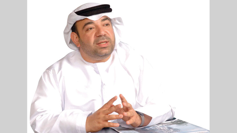 أحمد العبدالله: رئيس مجموعة فنادق «سنترال»، رئيس مجلس إدارة شركة «نيو دبي للتطوير العقاري».