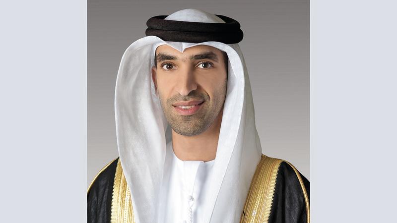 عبدالله بن طوق: «سنضع، بين أيدي المستثمرين، أداة جديدة لتأسيس الشركات، ومزاولة الأعمال، عبر نافذة موحدة».