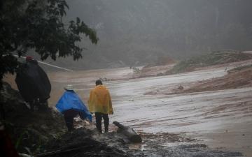 """الصورة: كوبا تستعد للعاصفة """"إيتا"""" بعد مقتل العشرات في أميركا الوسطى"""