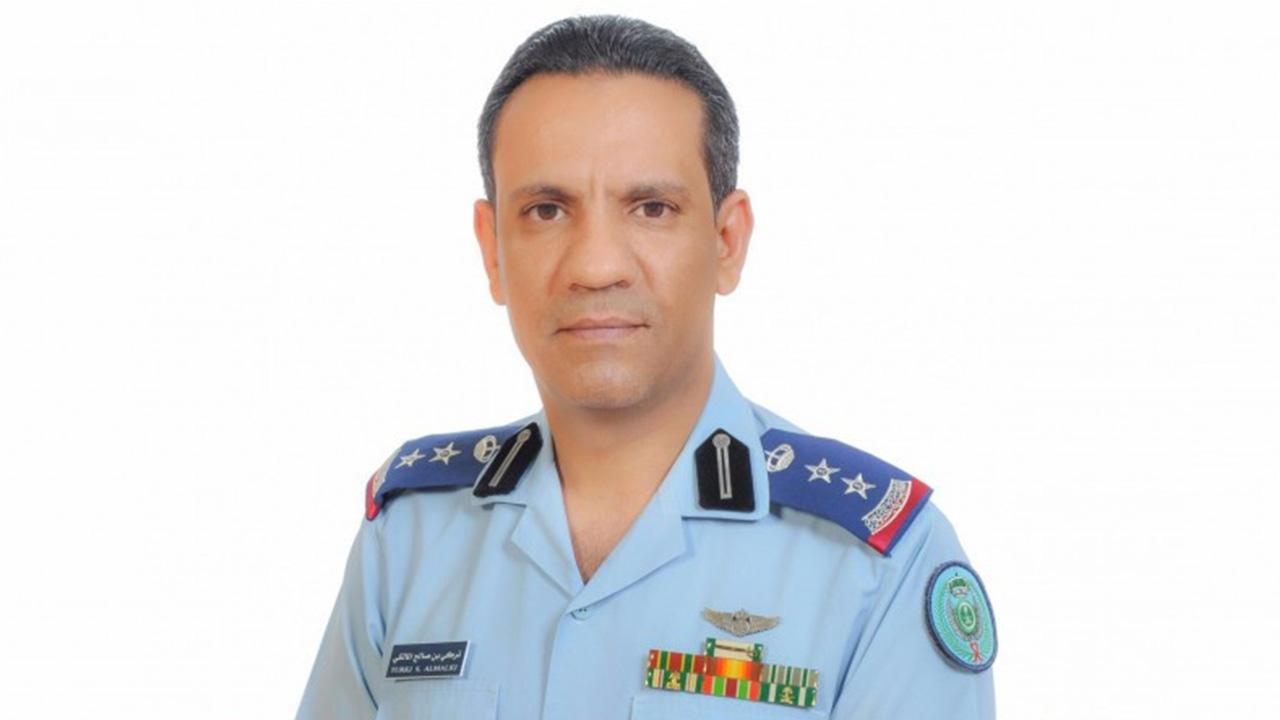 """""""قوات التحالف"""" تعترض وتدمر طائرة حوثية بدون طيار - سياسة ..."""