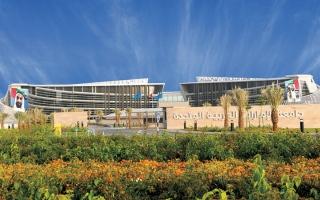 الصورة: جامعة الإمارات: مراجعة دورية للمراكز البحثية لتعزيز دورها