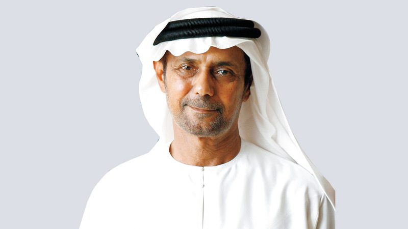 فاهم بن سلطان القاسمي: «هذا الإنجاز يعزز مكانة الدولة عالمياً وريادتها في دعم وتطوير القطاع الرياضي».
