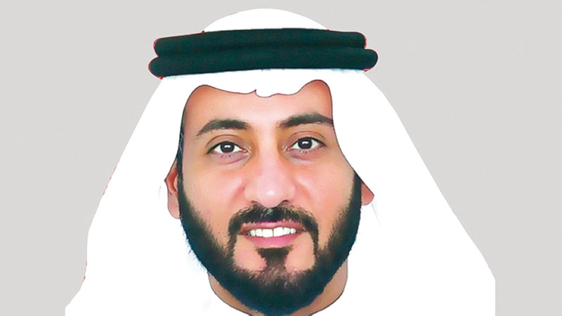 سلطان حارب: «الاستقرار الإداري والفني، في كلا الناديين، ساعد بشكل مباشر في استمرار تنفيذ الخطط المعتمدة من قبل إدارتَي الناديين»
