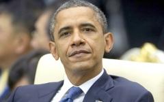 """الصورة: أوباما شريكاً لـ """"أن بي آيه"""" إفريقيا"""