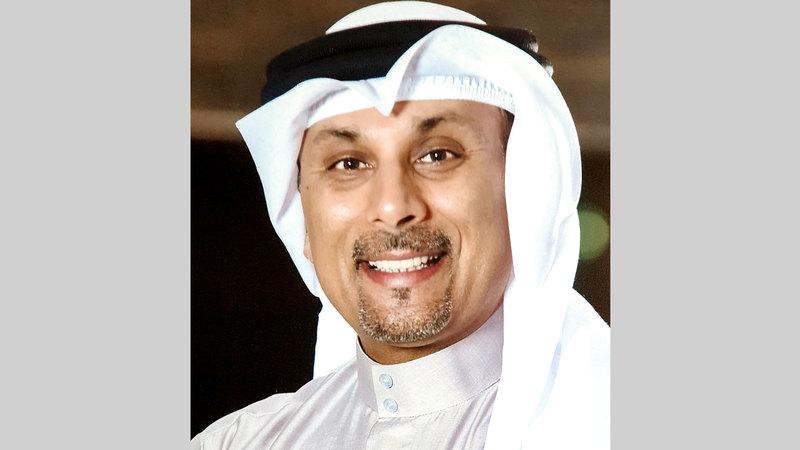 عبداللطيف الشامسي:  «(التقنية العليا) حظيت بجوائز عالمية خلال العامين الجاري والماضي».