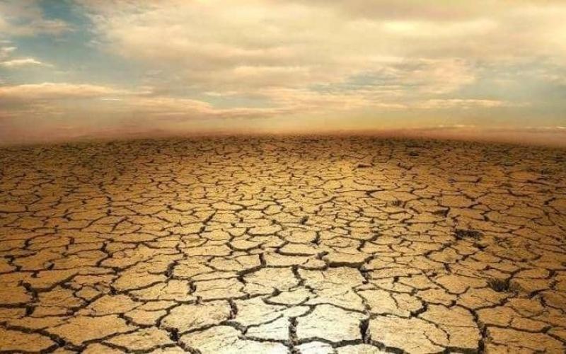 الصورة: بالفيديو.. التغير المناخي ظاهرة يعيشها سكان الأرض بوتيرة مختلفة