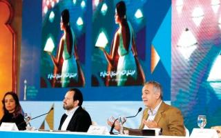 الصورة: «القاهرة السينمائي».. الدورة 42 قائمة رغم تحديات «كورونا»