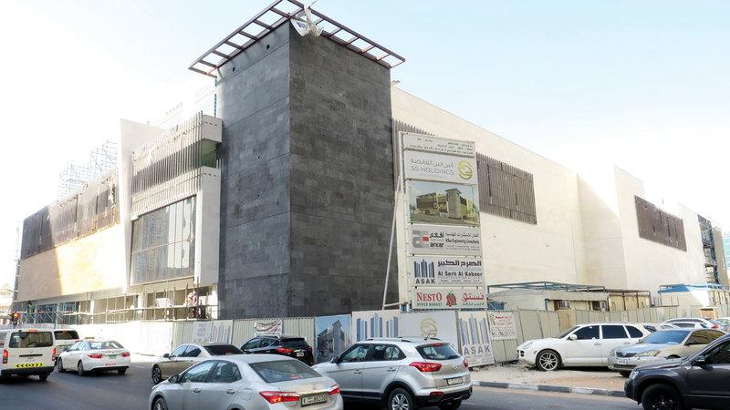 جائحة «كوفيد-19» تسببت في تغيّرات بالقطاع العقاري ونشاط الإيجارات السكنية. تصوير: أسامة أبوغانم
