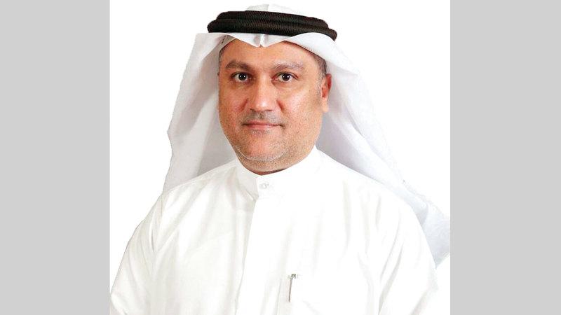 محمد أمين العوضي:  «الغرفة أنجزت عملية التحول الذكي في خدماتها بنسبة 100%».