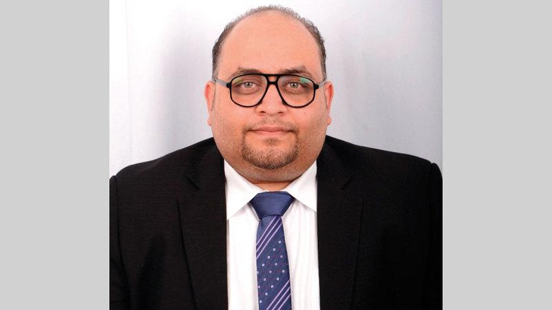 محمد حلمي:  «المشاريع تحتاج لمواكبة التقنية التي غيرت من طريقة تفكير وسلوك المستهلكين».