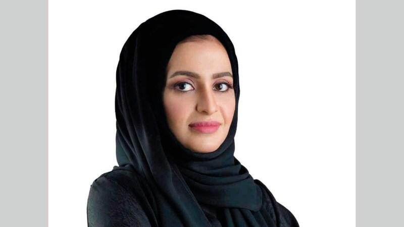 أمينة الرفاعي: فرق عمل متخصصة للتعامل مع البلاغات الواردة حول الإساءات التي يتعرض لها الأطفال.