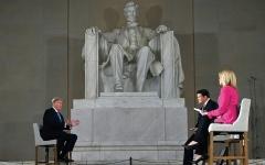 الصورة: أميركا تنجرف إلى التفكك القومي مع فقدان الهوية الوطنية