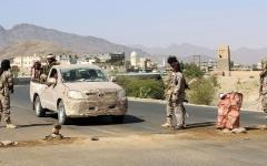 الصورة: الجيش اليمني والقبائل يواصلان التقدم في الجوف بمساندة «التحالف»