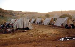 الصورة: سودانيون يفتحون منازلهم لاستقبال لاجئين إثيوبيـين
