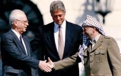 الصورة: إدارة بايدن لن تقدم الكثير إلى القضية الفلسطينية