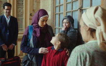 الصورة: السينما المصرية 2021 تحمل شعار عودة الكبار
