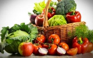 الصورة: أطعمة تحافظ على صحة الرجال بعد سن الـ40