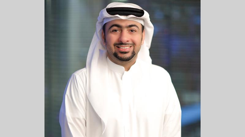 أحمد الخاجة:  «يمثل اليوم الوطني مصدر فخر لنا جميعاً، وإحدى الفعاليات الاستثنائية في دبي، التي تستقطب العالم إلى الإمارة».